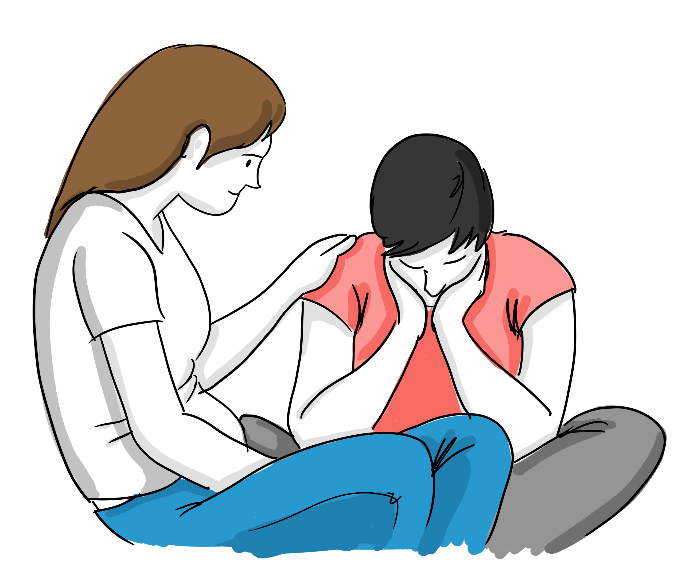 Imagen 2. Cuestiones psicológicas que preocupan a los pacientes con EII