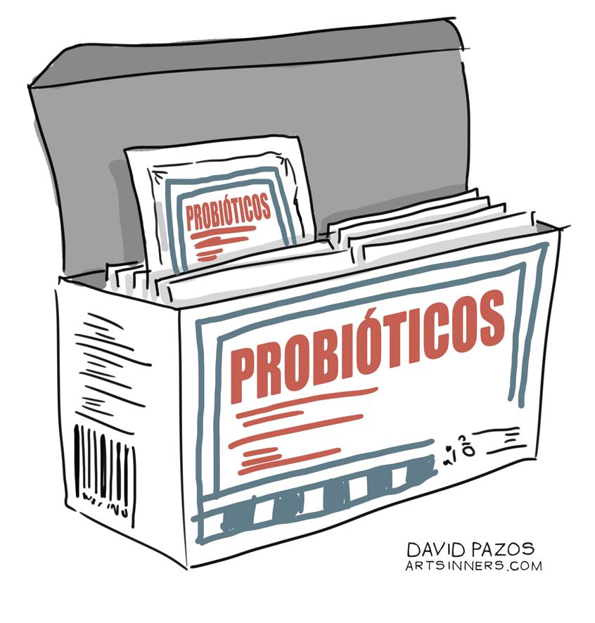 probiotios