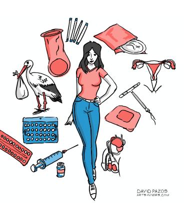El virus del papiloma humano afecta la menstruacion - Virus del papiloma y cancer de garganta